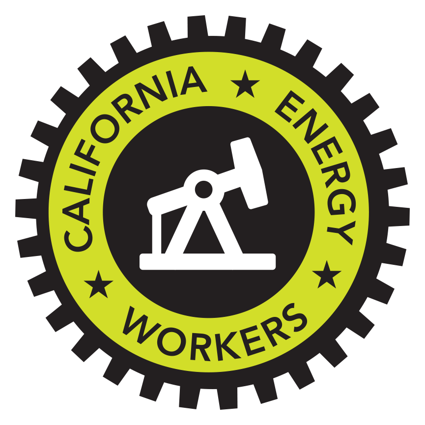 California Energy Workers Logo