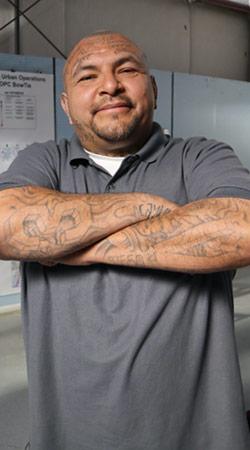 Jerry Flores